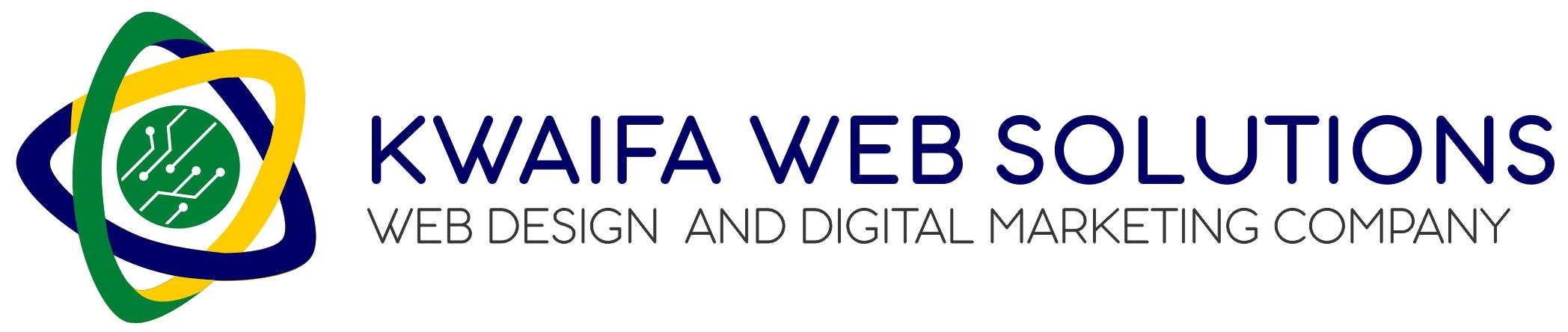 Kwaifa Web Logo
